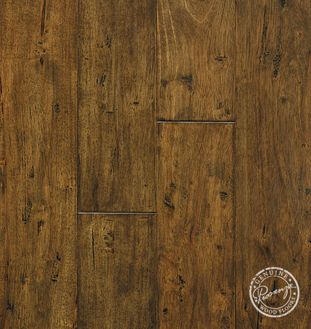 "Raffia - African Plains Collection - 5"" x 9/16"" Engineered Hardwood Flooring by Provenza - Hardwood by Provenza"