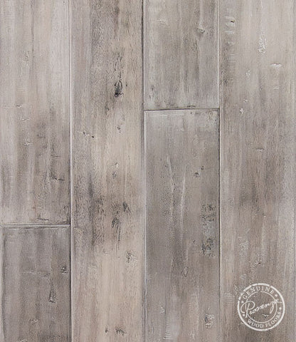 "Relic Matte - Antico Collection - 5 1/2"" x 9/16"" Engineered Hardwood Flooring by Provenza - Hardwood by Provenza"