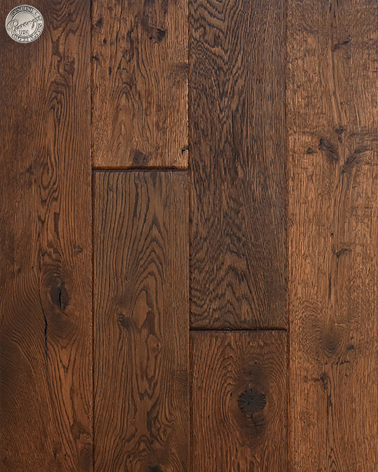 Honey Hill - Richmond Collection - Solid Hardwood Flooring by Provenza - Hardwood by Provenza