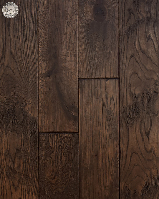 Merrimac - Richmond Collection - Solid Hardwood Flooring by Provenza - Hardwood by Provenza