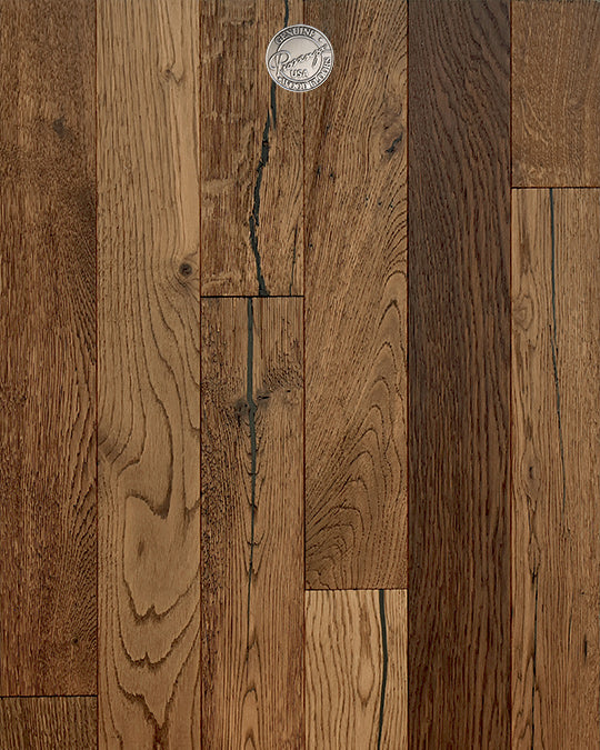 Rossellini - Studio Moderno Collection - Engineered Hardwood Flooring by Provenza - Hardwood by Provenza