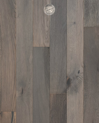 Bernini - Studio Moderno Collection - Engineered Hardwood Flooring by Provenza - Hardwood by Provenza