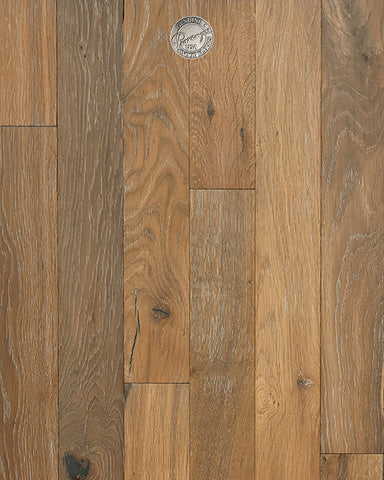 Cavalli - Studio Moderno Collection - Engineered Hardwood Flooring by Provenza - Hardwood by Provenza