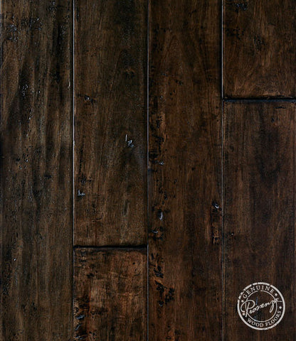 "Vintage - Antico Collection - 5 1/2'' x 9/16"" Engineered Hardwood Flooring by Provenza - Hardwood by Provenza"