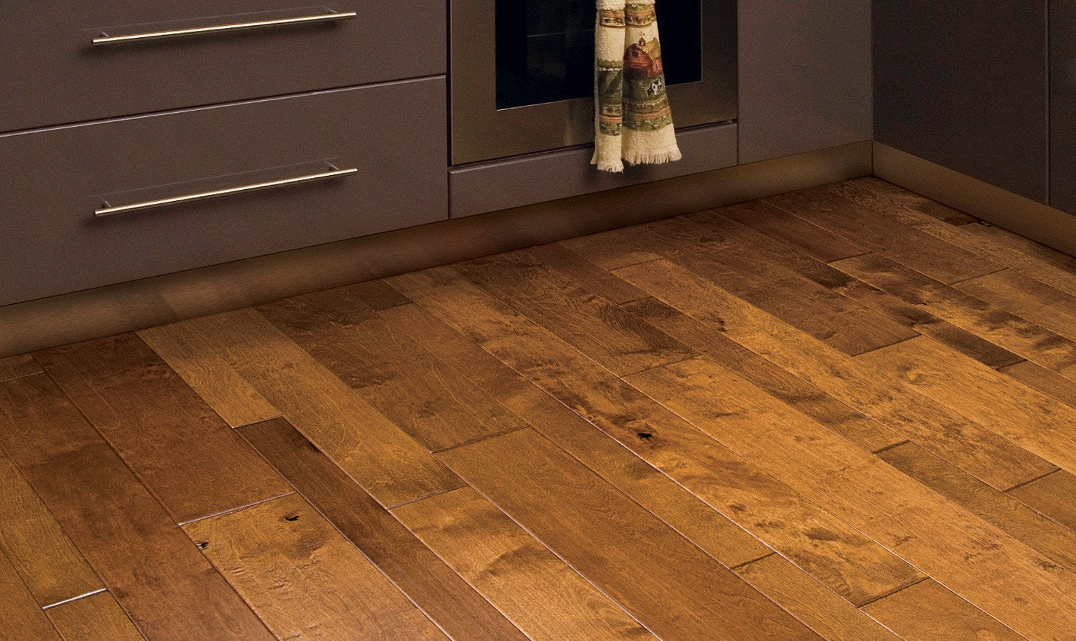 Royal Court Collection Empire Engineered Hardwood