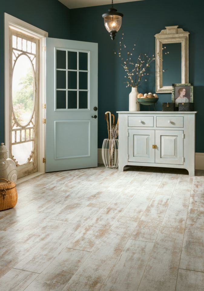 Milk Paint 12mm Laminate Flooring By Armstrong The Flooring Factory