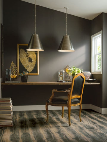 Blackened Natural - 12mm Laminate Flooring by Armstrong - Laminate by Armstrong