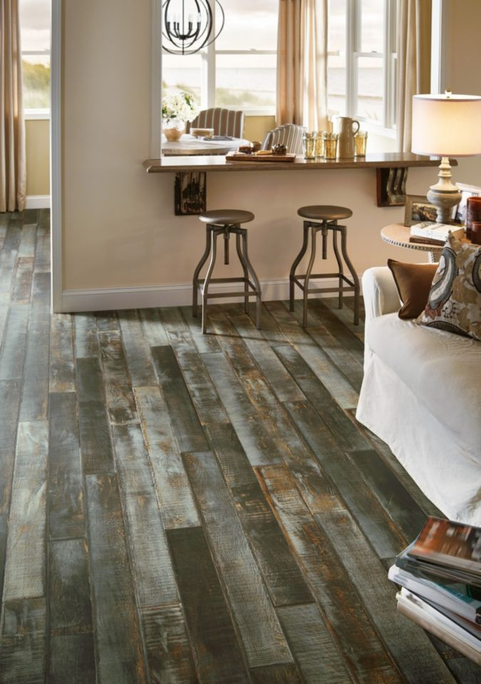 Azure Mist - 12mm Laminate Flooring by Armstrong - Laminate by Armstrong - The Flooring Factory ...