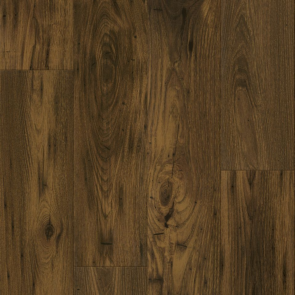 Reclaimed American Chestnut Sepia - 12mm Laminate Flooring by Armstrong - Laminate by Armstrong