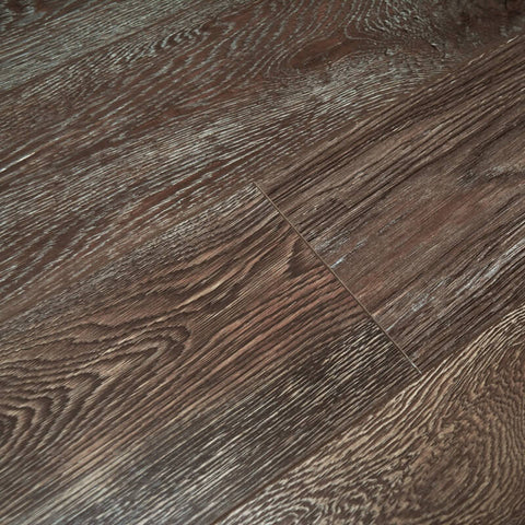 Rocky Road - Nostalgia Collection - 12mm Laminate Flooring by Dyno Exchange - The Flooring Factory