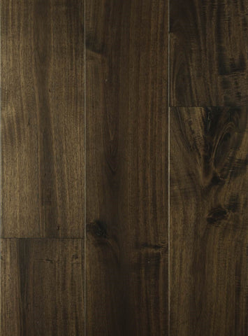 Acacia Castano - San Carlos Collection - Engineered Hardwood Flooring by LM Flooring
