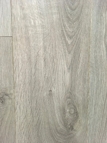 Sand Greige  - 8mm Laminate Flooring - Laminate by The Flooring Factory