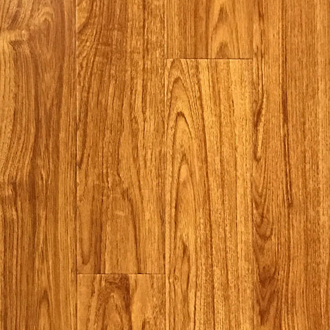 ALLURE COLLECTION Scarlet Cherry - 12mm Laminate Flooring by Woody & Lamy