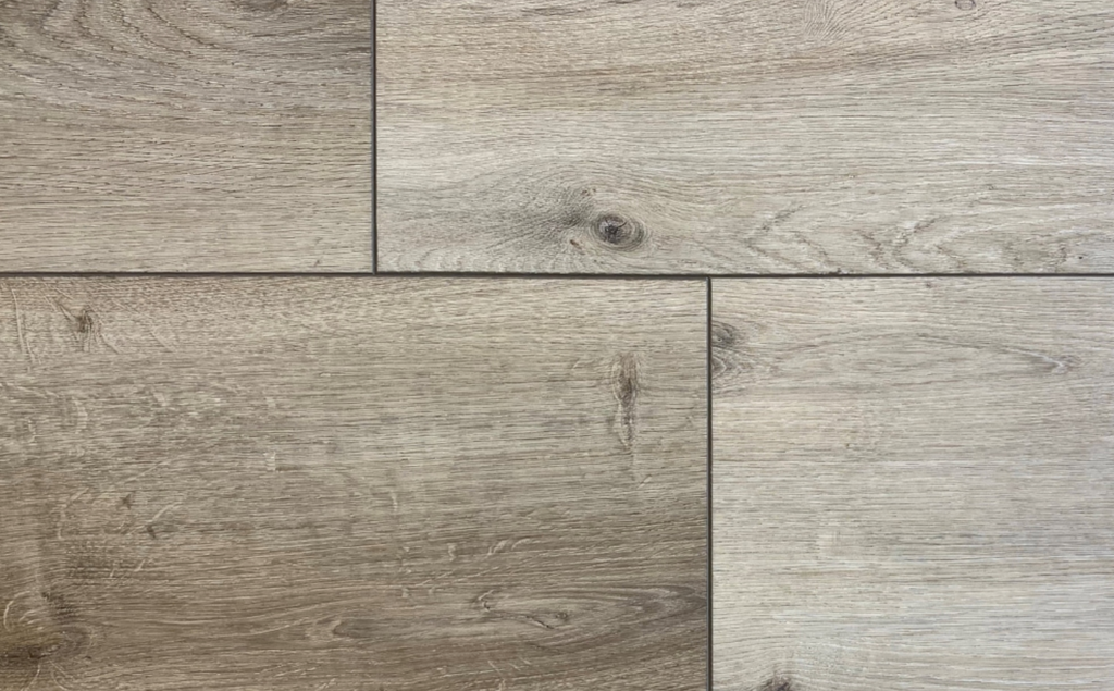 Ash Oak - Paladin - Waterproof Flooring by Eternity - Waterproof Flooring by Eternity