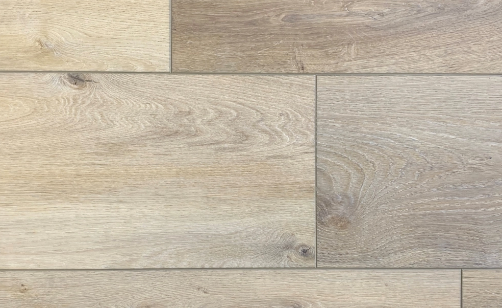 Butterscotch Oak - Paladin - Waterproof Flooring by Eternity - Waterproof Flooring by Eternity