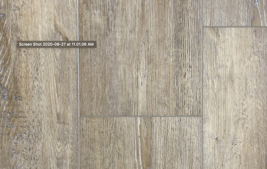Napa Oak - The Signature Series Collection: Sterling XPE  - Waterproof Flooring by Eternity