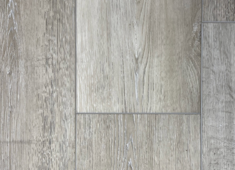 Serene Oak - The Signature Series Collection: Sterling XPE  - Waterproof Flooring by Eternity - Waterproof Flooring by Eternity