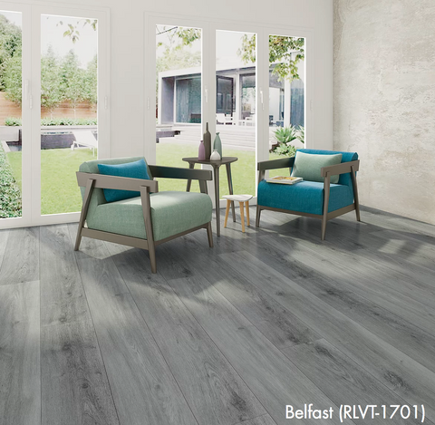 Belfast - The England Collection -7mm Waterproof Flooring by Alston - Waterproof Flooring by Alston