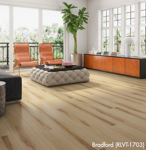Bradford - The England Collection - 7mm Waterproof Flooring by Alston - Waterproof Flooring by Alston
