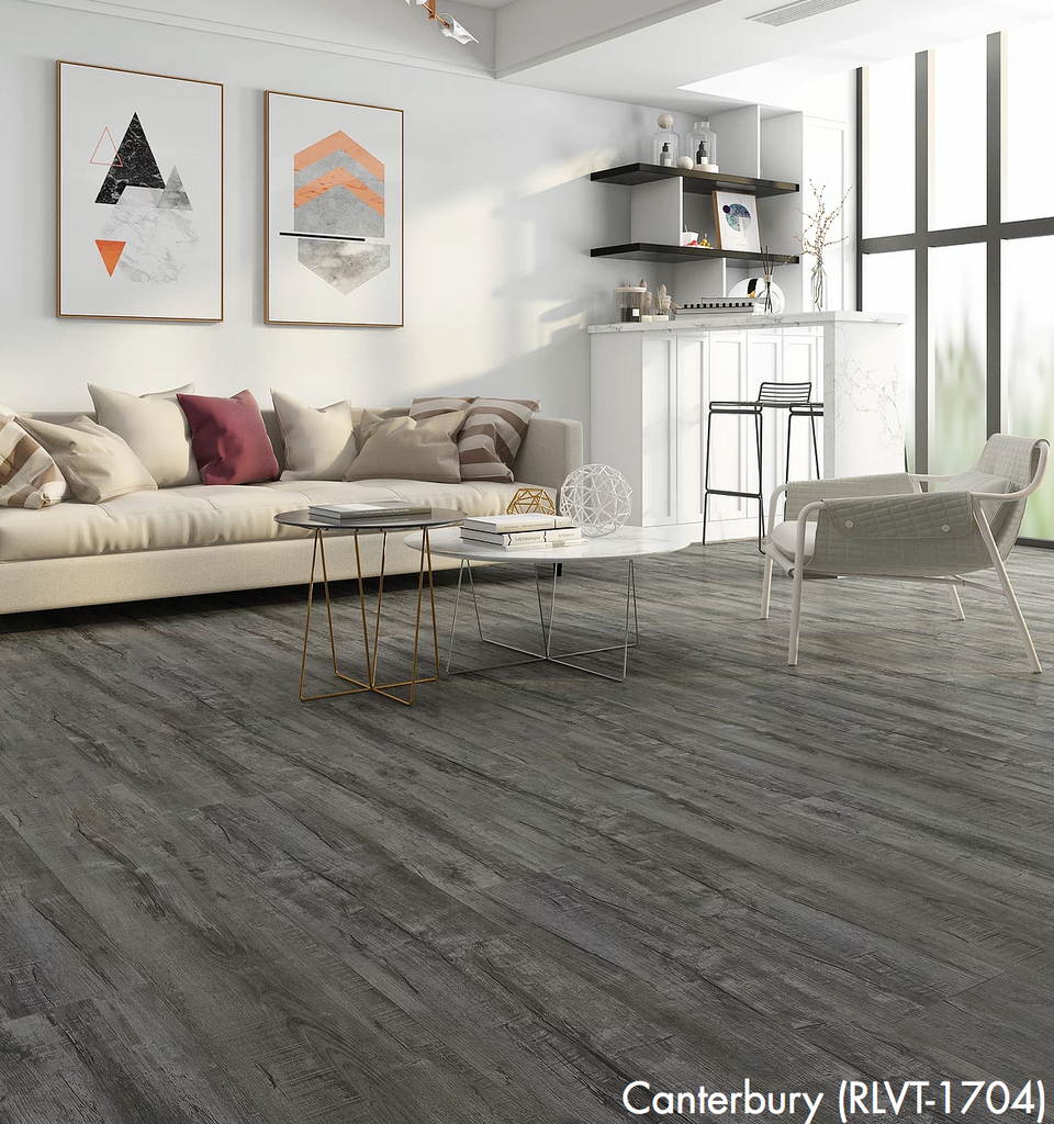 Canterbury - The England Collection - 7mm Waterproof Flooring by Alston - Waterproof Flooring by Alston