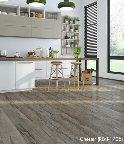 Chester -The England Collection -7mm Waterproof Flooring by Alston - Waterproof Flooring by Alston