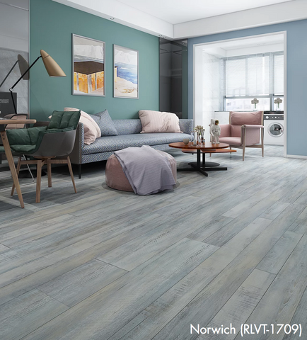 Norwich - The England Collection - 7mm Waterproof Flooring by Alston - Waterproof Flooring by Alston