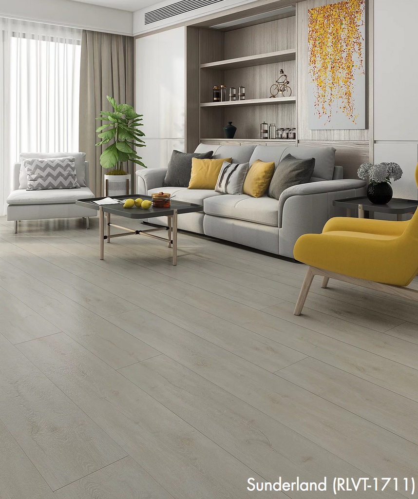 Sunderland - The England Collection - 7mm Waterproof Flooring by Alston - Waterproof Flooring by Alston