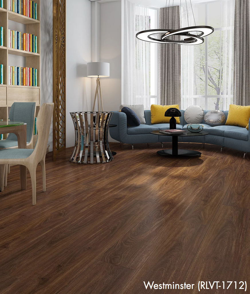 Westminster - The England Collection - 7mm Waterproof Flooring by Alston - Waterproof Flooring by Alston