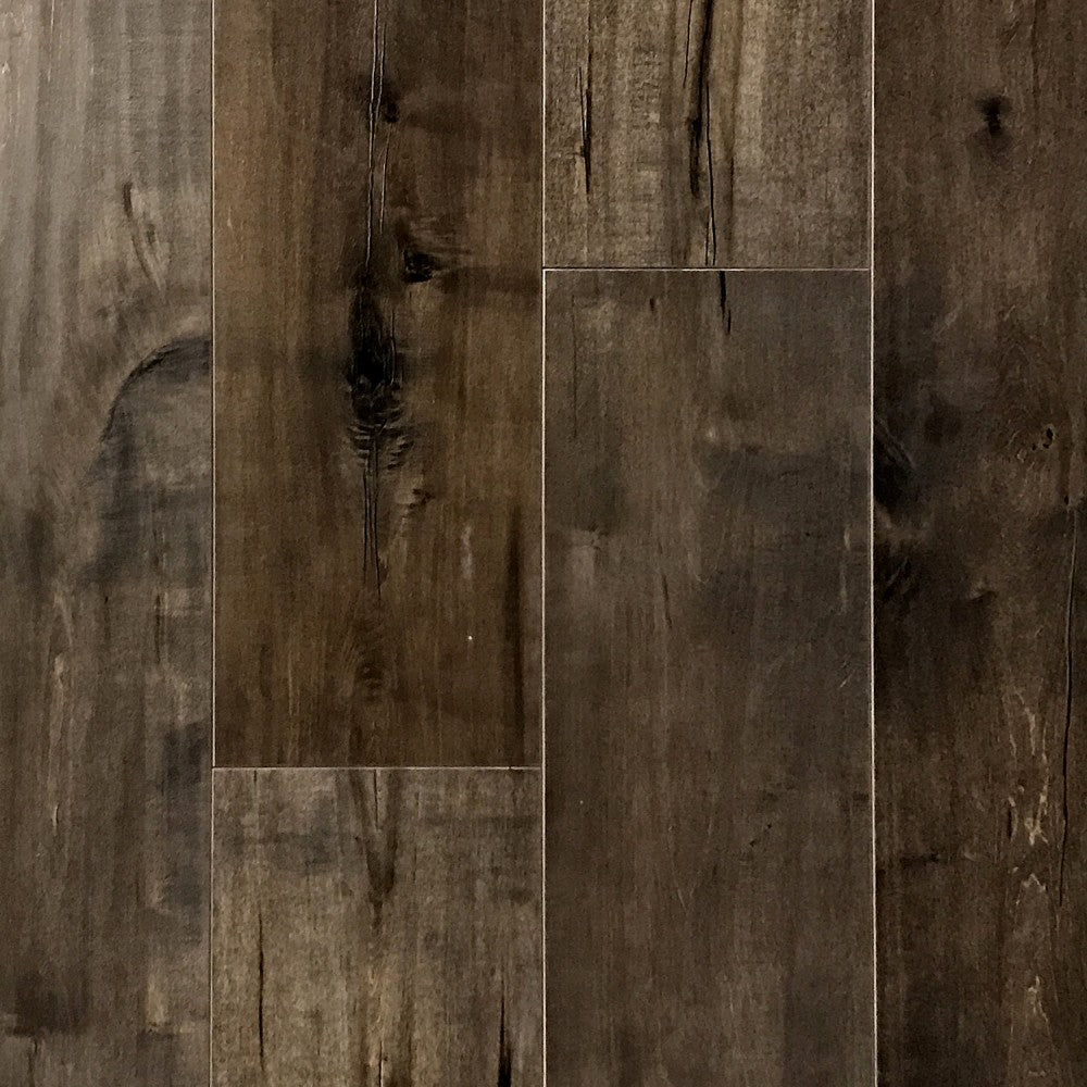DREAM HOME COLLECTION Shadow Wood - 12mm Laminate Flooring by Woody & Lamy, Laminate, Woody & Lamy - The Flooring Factory