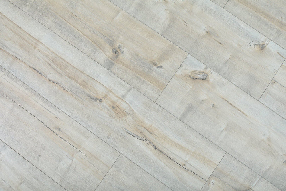 Simply Blanco 12mm Laminate Flooring By Tropical Flooring The