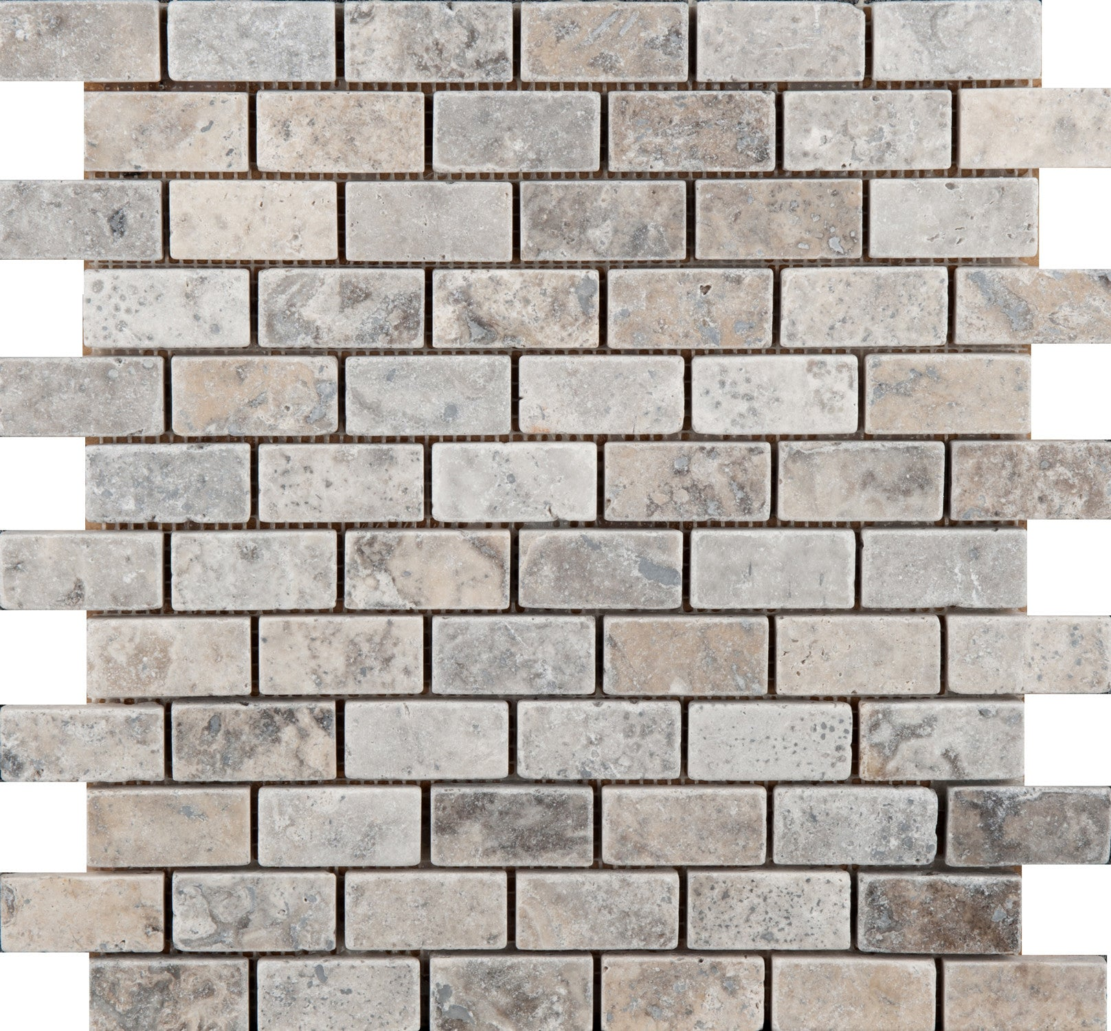 TRAV ANCIENT TUMBLED™ - Antique & Tumbled Stone Tile by Emser Tile ...