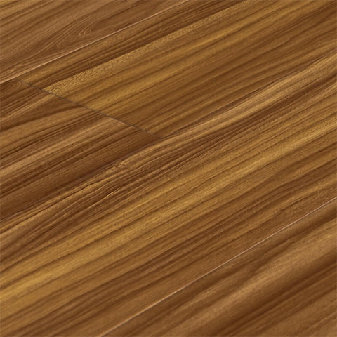 Tropical Cherry - Impact Collection - 12mm Laminate by Dyno Exchange - The Flooring Factory