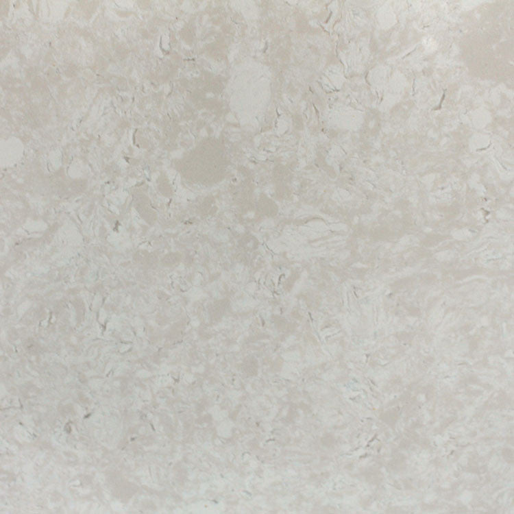 Tuscany Cream Prefabricated Quartz Countertop by BCS Vienna, Countertops, BCS Vienna - The Flooring Factory