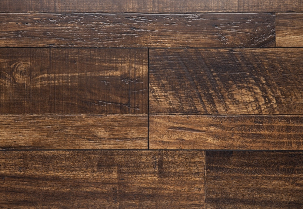 Forever Collection Vintage Timber 12mm Laminate Flooring By