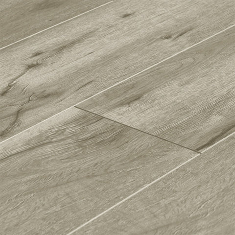 White Oak - Essence Collection - 12mm Laminate Flooring by Dyno Exchange - The Flooring Factory