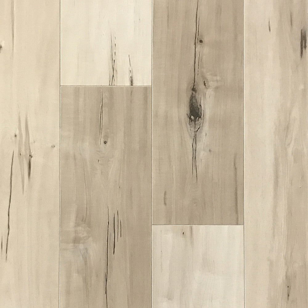White Splash - Dream Home Collection - Laminate Flooring by Woody & Lamy - Laminate by Woody & Lamy