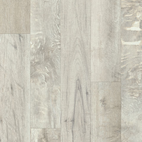 Forestry Mix White Washed - 12mm Laminate Flooring by Armstrong - Laminate by Armstrong