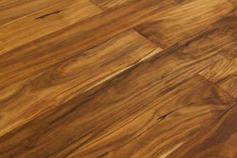"Acacia Natural - 1/2"" - Engineered Hardwood Flooring by Add Floor - Hardwood by Add Floor"