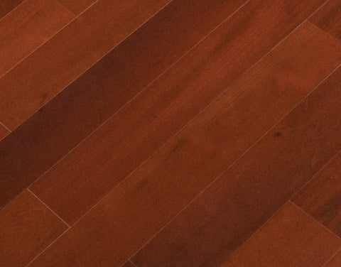 Africa Mahogany - Engineered Hardwood Flooring by SLCC - Hardwood by SLCC - The Flooring Factory