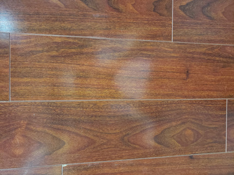 AST-015 - 125mm Laminate - 126 SF Available - Laminate by The Flooring Factory