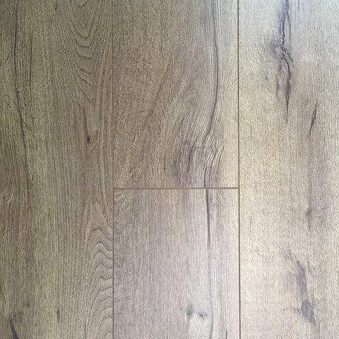 Simi - 12mm Laminate Flooring by Vienna - Laminate by Vienna