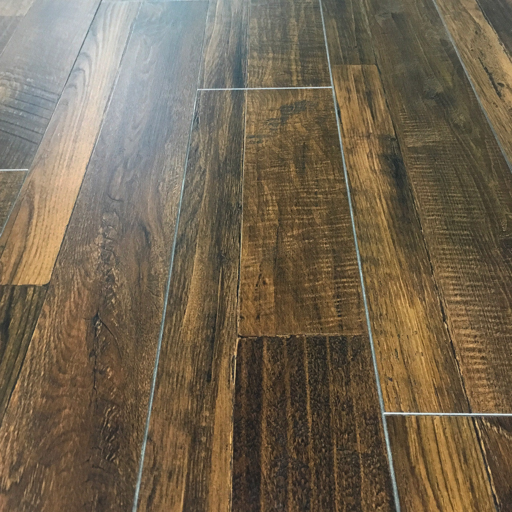 Batavia - 12mm Laminate Flooring by Dynasty