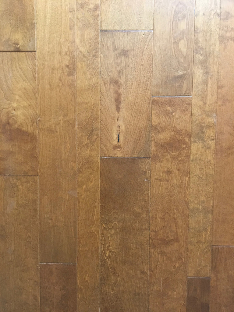 "Birch Empire - 3/8"" - Engineered Hardwood Flooring by Urban Floor - Hardwood by Urban Floor"