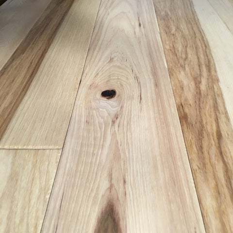 Boulder Hickory Natural - Engineered Hardwood Flooring by Dynasty - Hardwood by Dynasty - The Flooring Factory