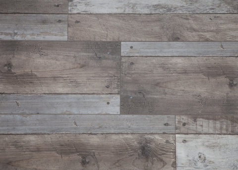 California Walnut - Provincial Collection - Waterproof Flooring by Eternity