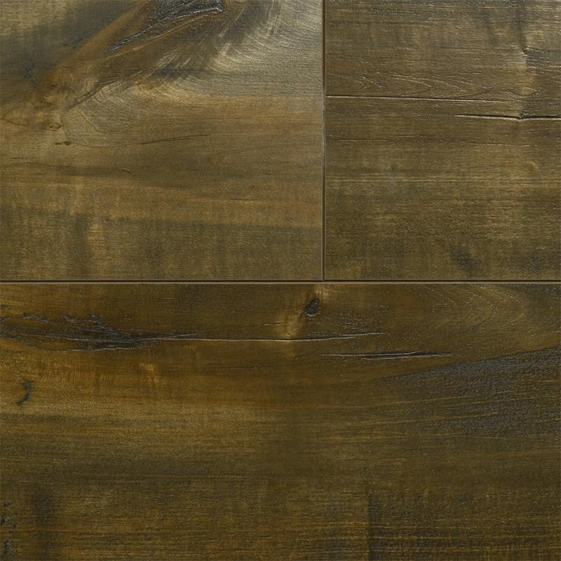 Cascade Range Maple - High Sierra Collection - 12mm Laminate Flooring by Tecsun - Laminate by Tecsun