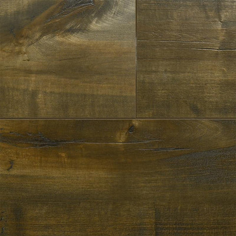 Cascade Range Maple - High Sierra Collection - 12mm Laminate Flooring by Tecsun - The Flooring Factory