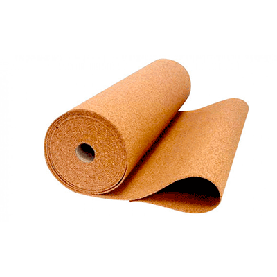 3mm Cork Underlayment - Underlayment by The Flooring Factory