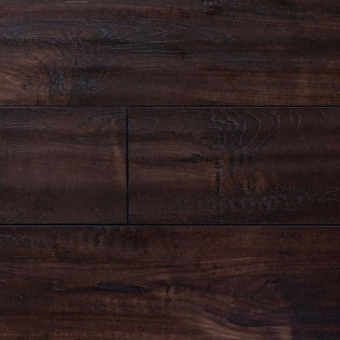 Espresso Walnut - 12mm Laminate Flooring by Tecsun, Laminate, Tecsun - The Flooring Factory
