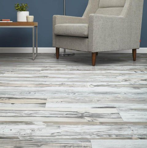 Pacific Beach - Forest Collection - Waterproof Flooring by Inhaus - Waterproof Flooring by Sono